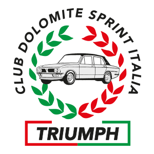 Triumph Club Dolomite Sprint Italia
